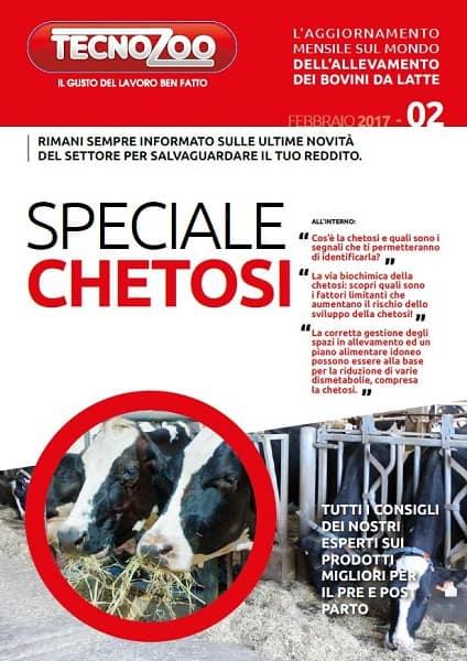 Produzione integratori per animali da reddito speciale chetosi