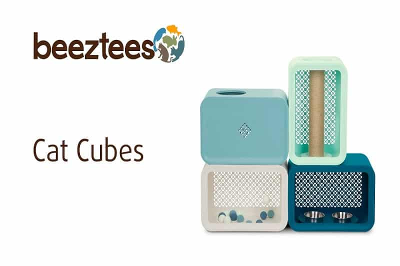 Beeztees Cat Cubes