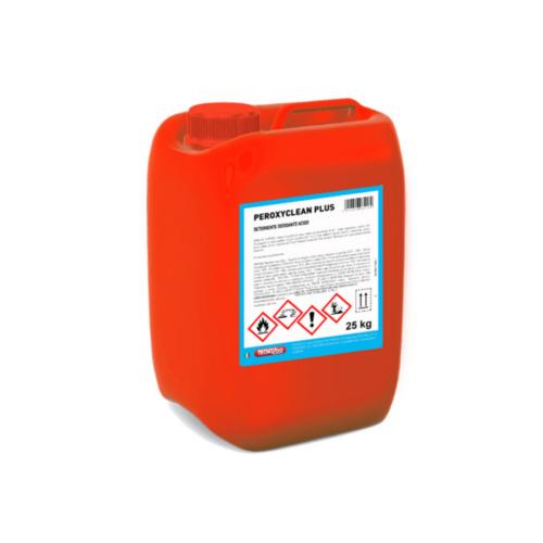 Detergente ossidante acido