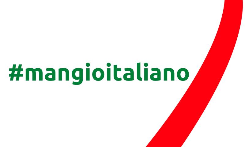 mangio italiano