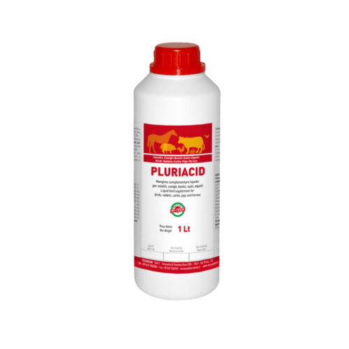 Pluriacid Acidificazione Acqua