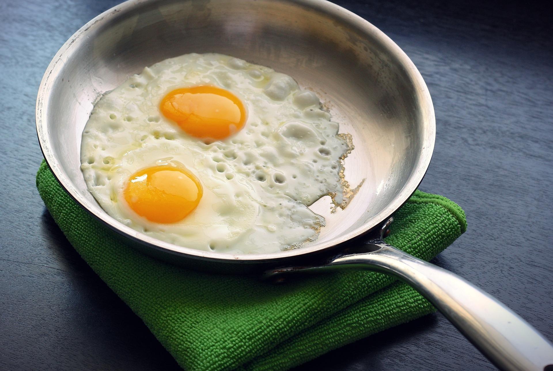 5 falsi miti sulle uova