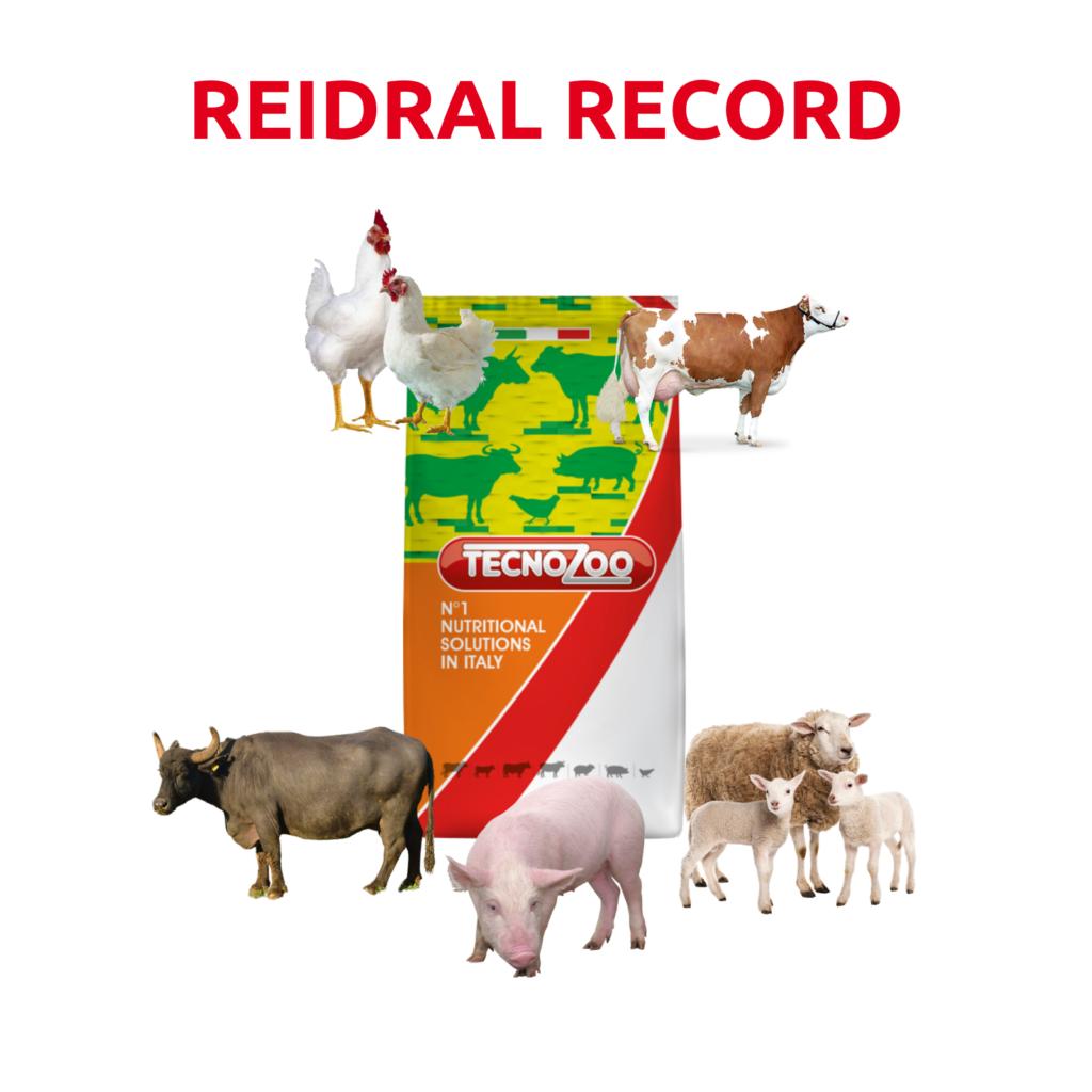 reidratante per animali