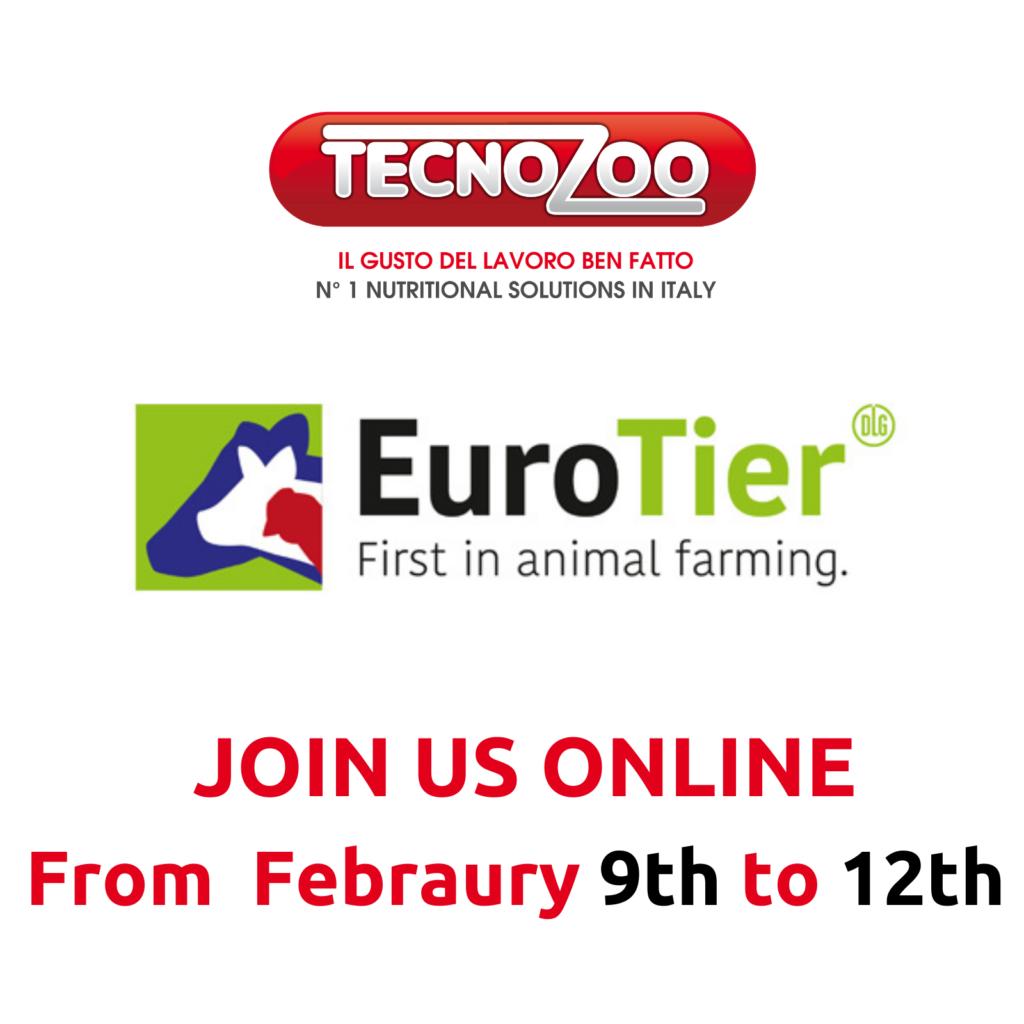 Tecnozoo ad Eurotier
