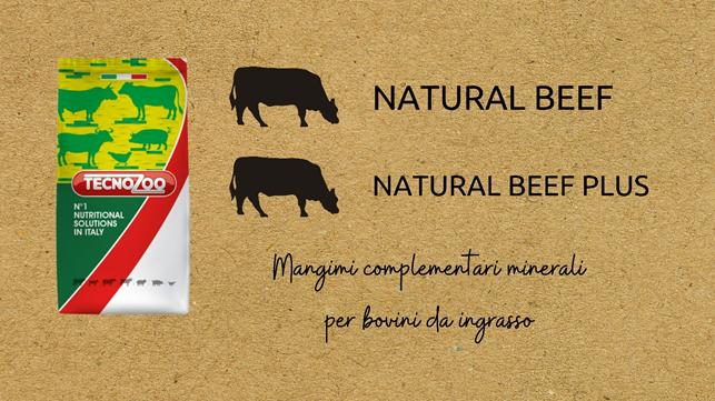 Prodotti per allevamento biologico