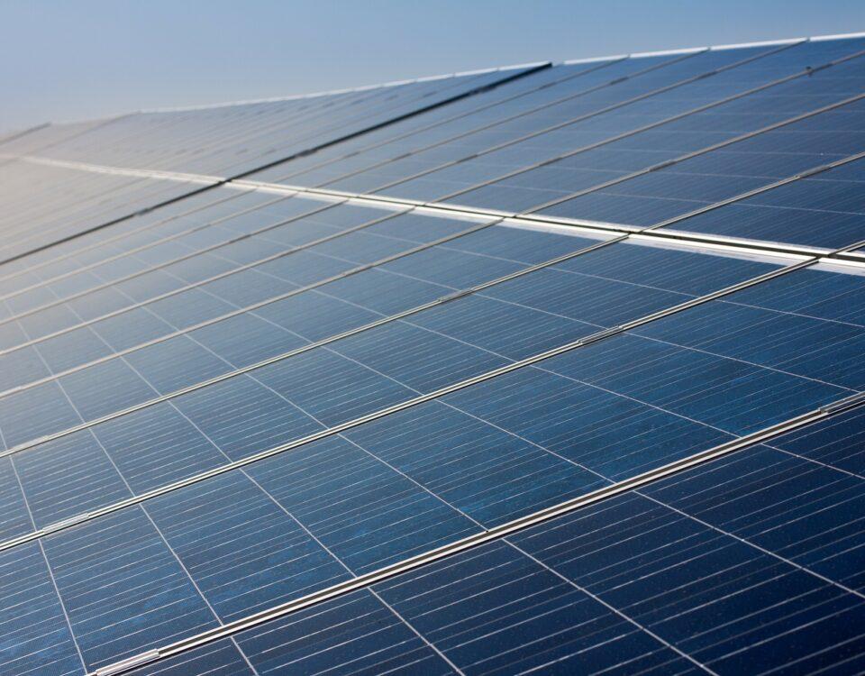Nuovo Impianto Fotovoltaico